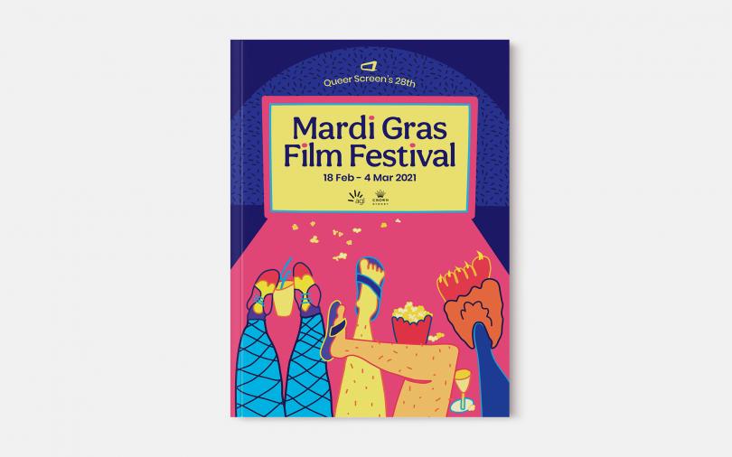 Sydney's Mardi Gras Film Festival by Missy Dempsey