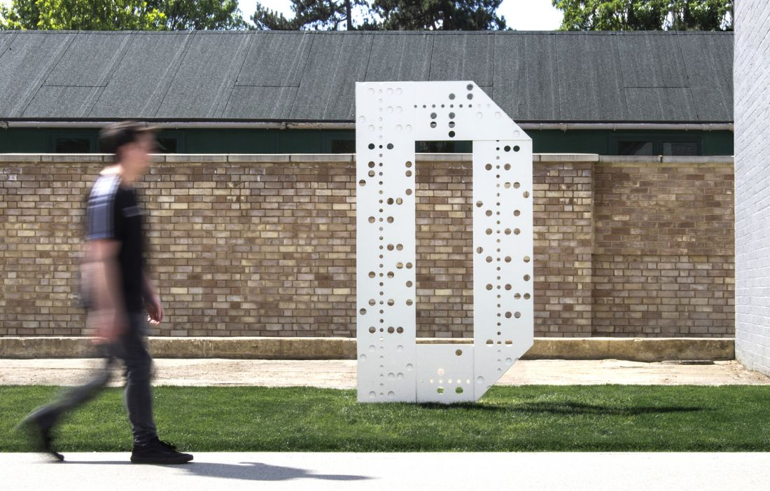 D Exhibition In London : London studio rose help bletchley park remember d day with a moving