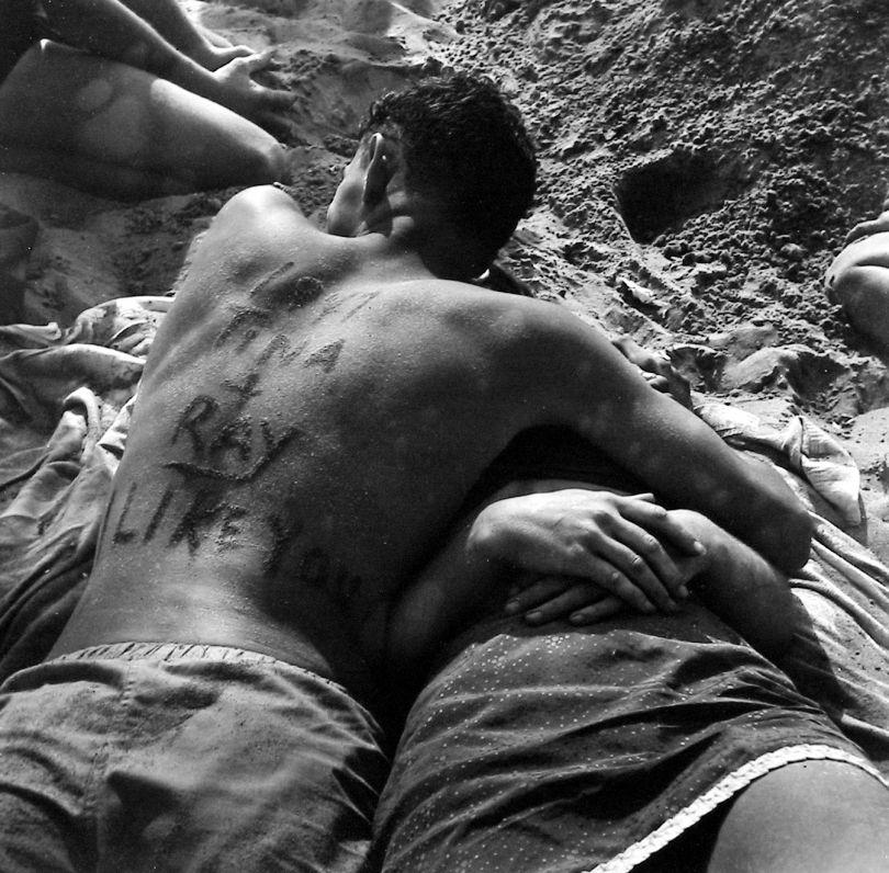 Sid Grossman, Coney Island, 1947-48