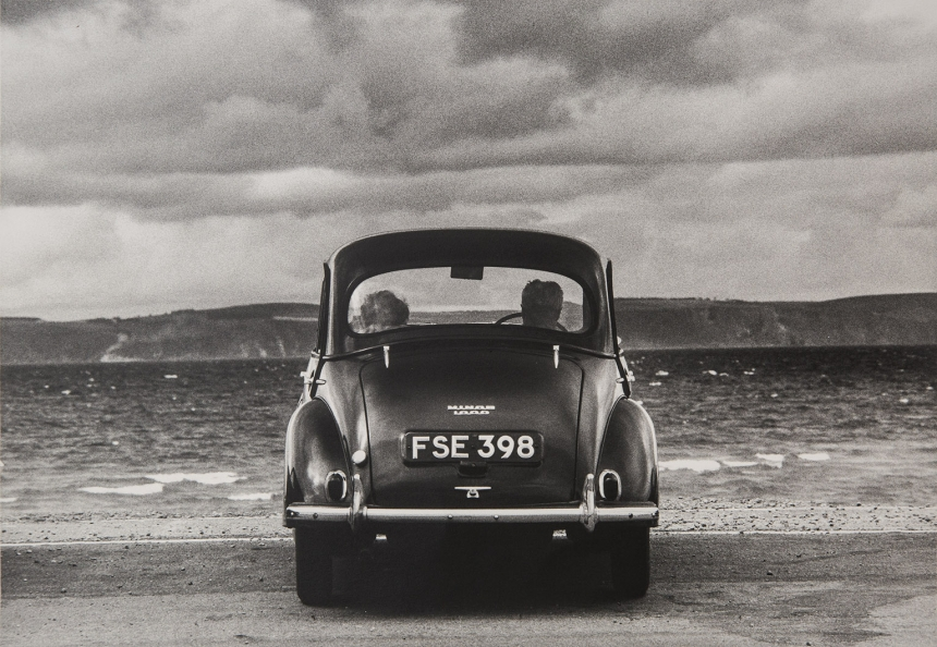Great Britain 1977 - Gianni Berengo Gardin
