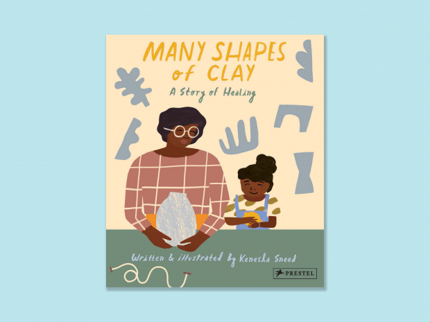 © Many Shapes of Clay