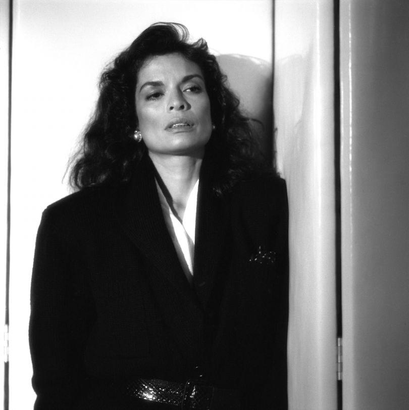 Bianca Jagger, N.Y.C., 1983 © Jeannette Montgomery Barron