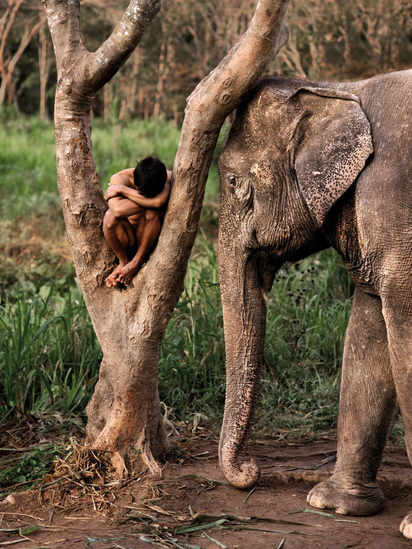 © Steve McCurry. All images courtesy of the photographer and Taschen. Via CB submission