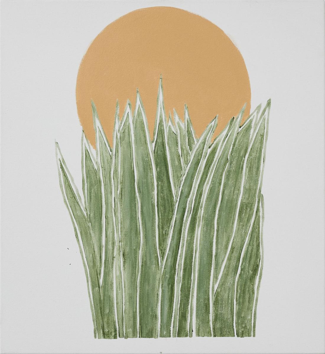 Harvest Moon © Gareth Kemp