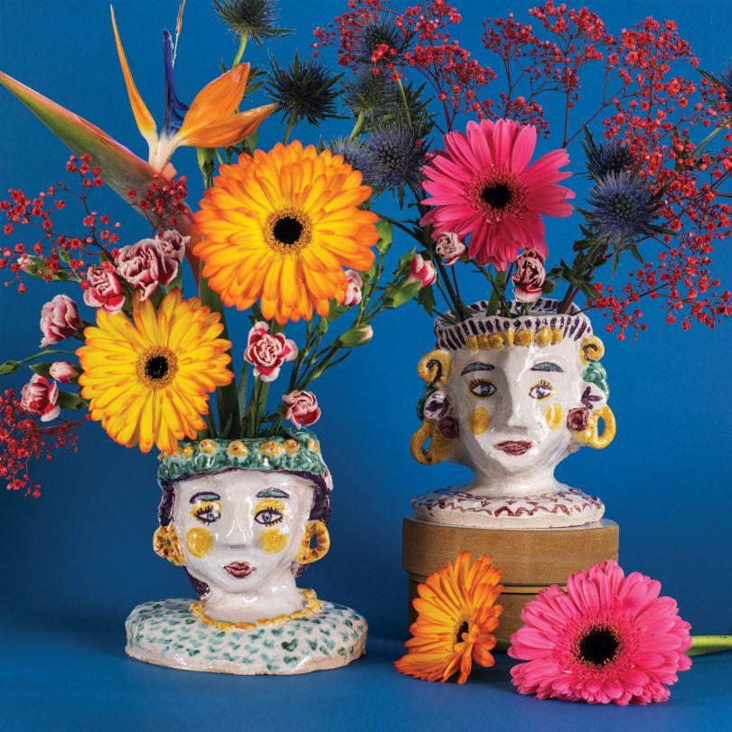 Kate Isobel Scott, Ceramics