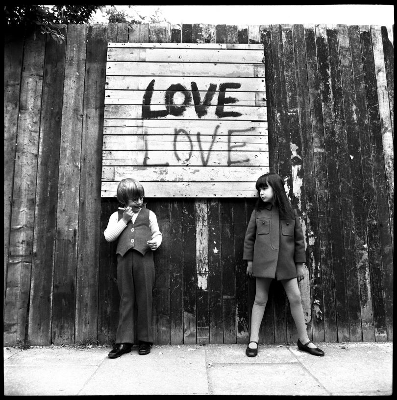 Love, Queen Magazine, 1968. Photo Duffy © Duffy Archive
