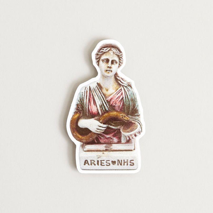 Aries Arise
