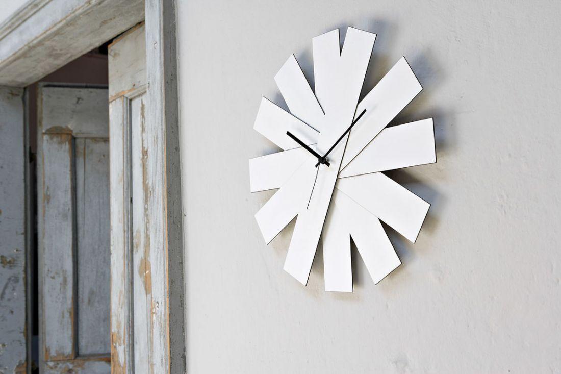 Rock Around the Clock, wall clock for Creativando