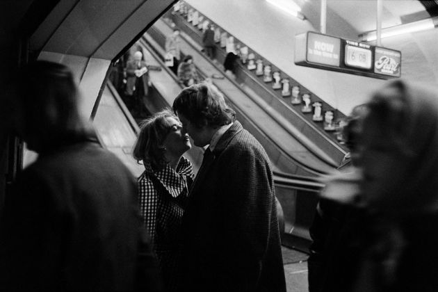 Holborn 1978 © Mike Goldwater. All images courtesy of Hoxton Mini Press. Via Creative Boom submission.