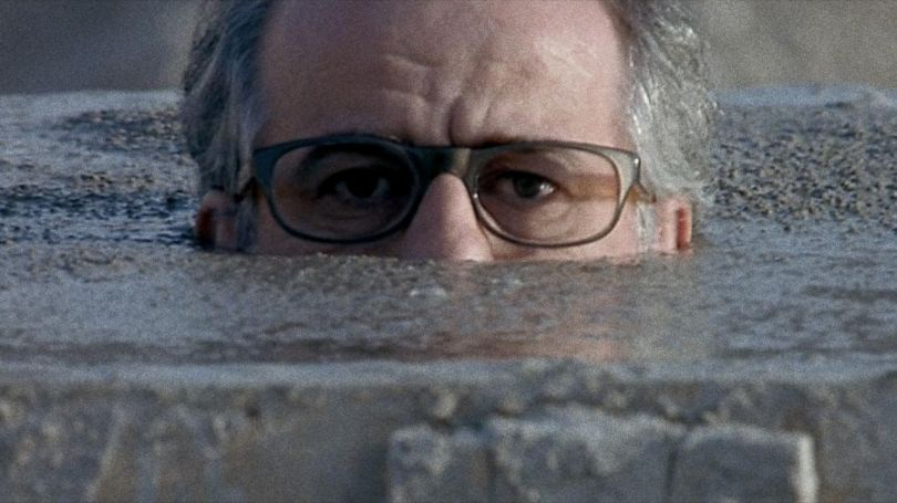 The Consequences of Love, Paolo Sorrentino