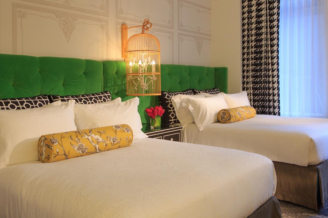 The Kimpton Hotel Monaco