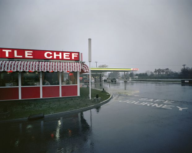 © Paul Graham. All images courtesy of the photographer and Huxley-Parlour / Anthony Reynolds Gallery