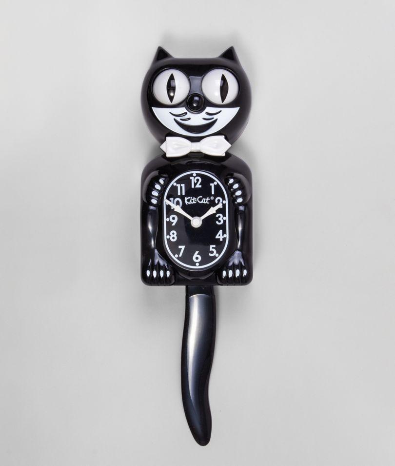 Kit Kat Clock, via Hen's Teeth