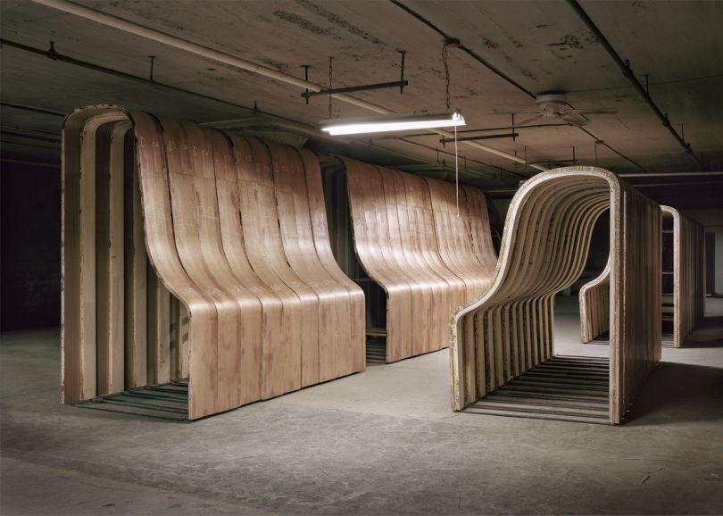 Steinway - © Christopher Payne