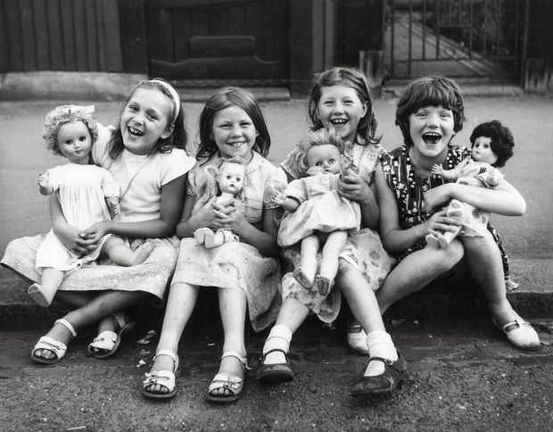 Balham, London, circa 1961, Paul Kaye © The Paul Kaye Collection / Mary Evans Picture Library