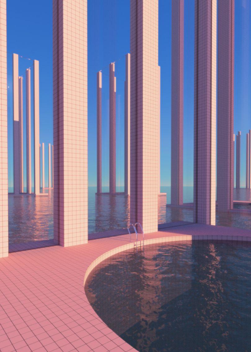 Slice of Paradise © Gabrielle Salonga