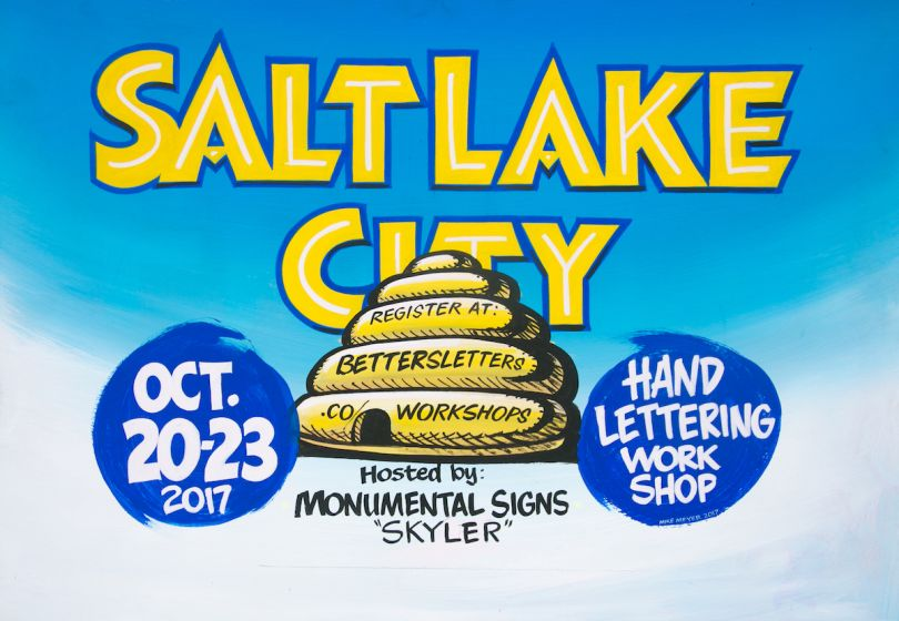 Workshop-Salt-Lake-City