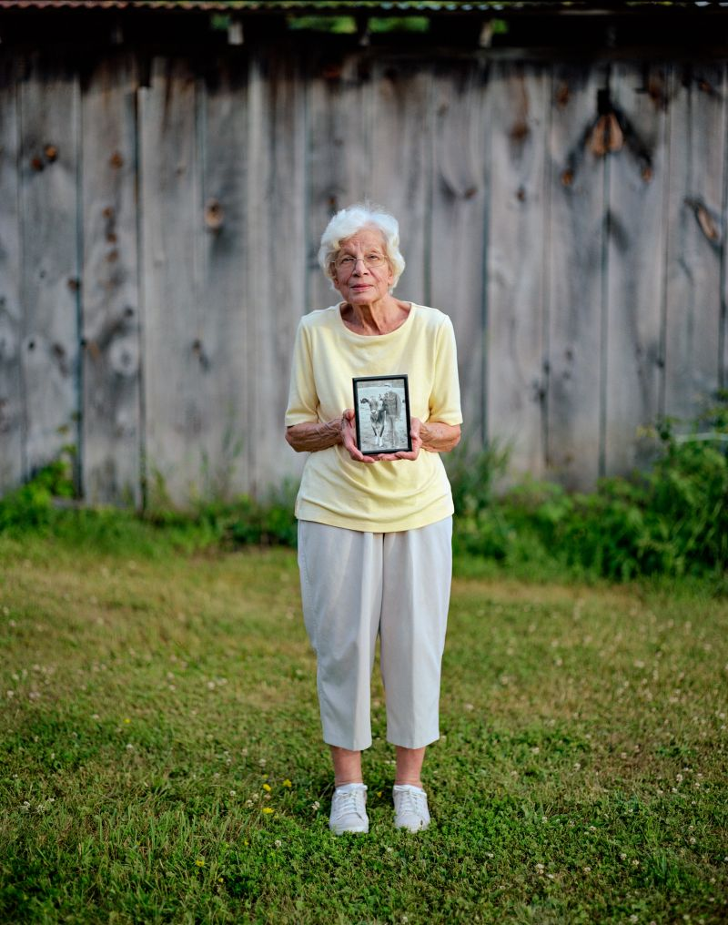 Charming portraits of small-town America show the importance of 'community'