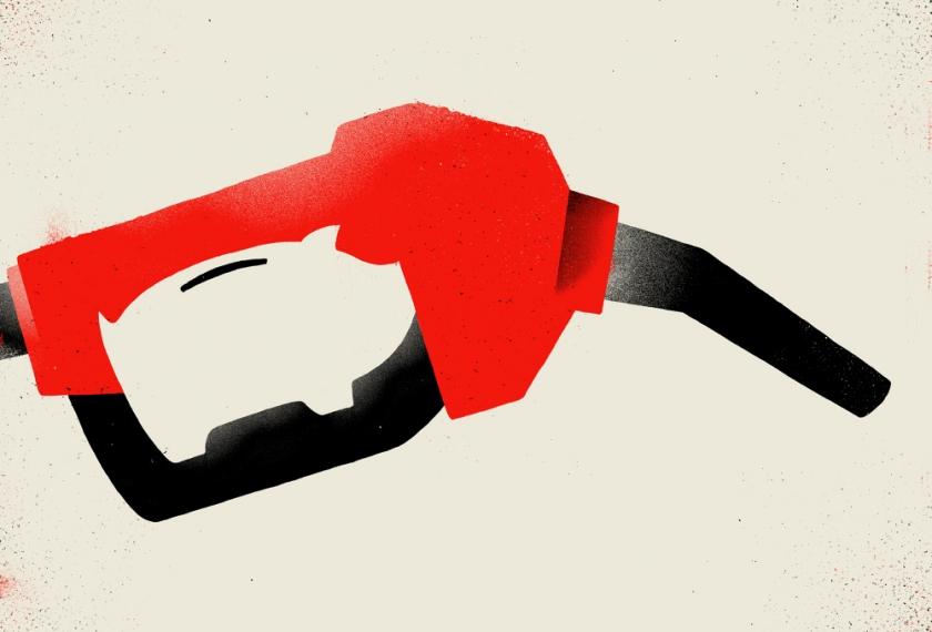 Neue Zürcher Zeitung - Low oil prices
