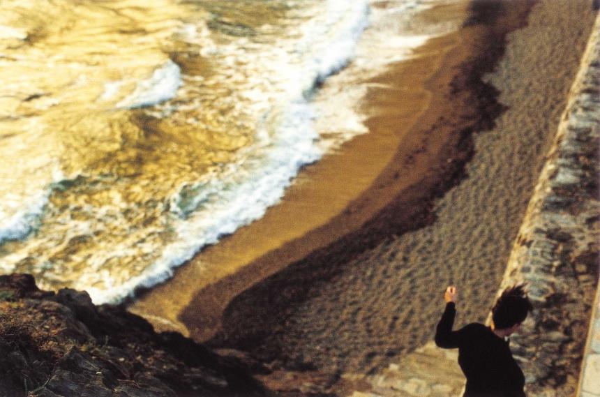 Collioure, 2000 © Nicolas Comment, courtesy Polka Galerie