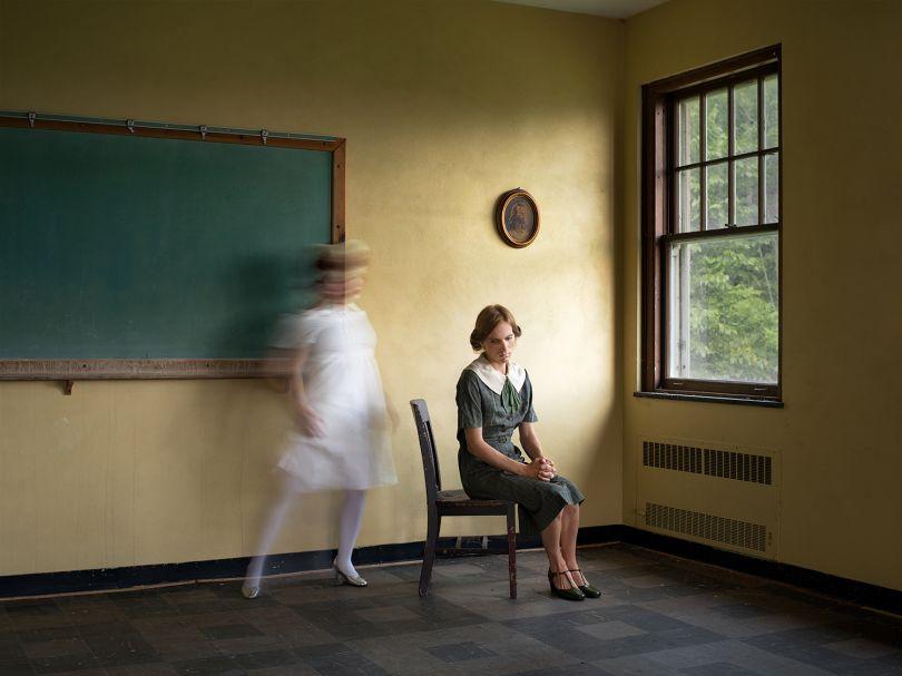 Yellow Classroom (Desire)