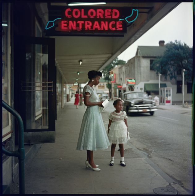 Copyright The Gordon Parks Foundation. Courtesy The Gordon Parks Foundation and Jack Shainman Gallery, New York.