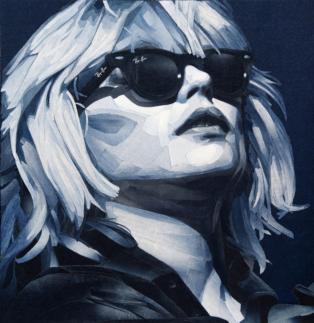 Debbie Harry, © Ian Berry