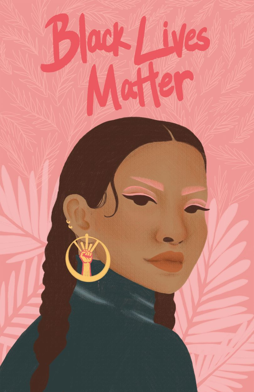 Illustration by MyTien Pham