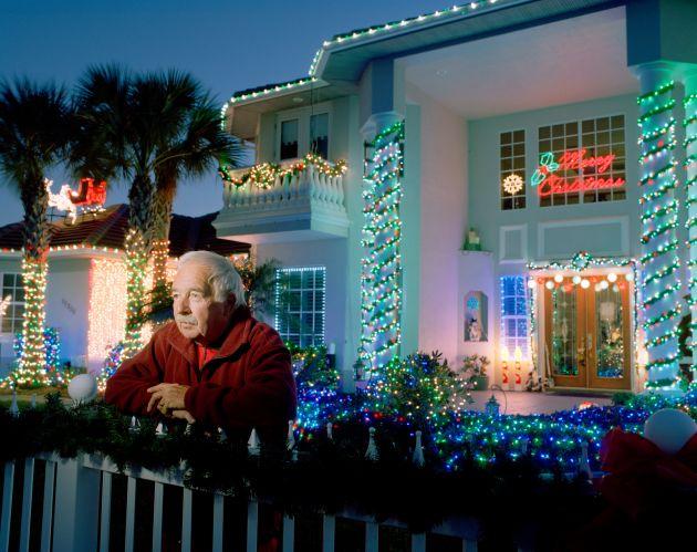 75°. Bill Vanderslice, Port Charlotte, FL. Courtesy of Danelle Manthey