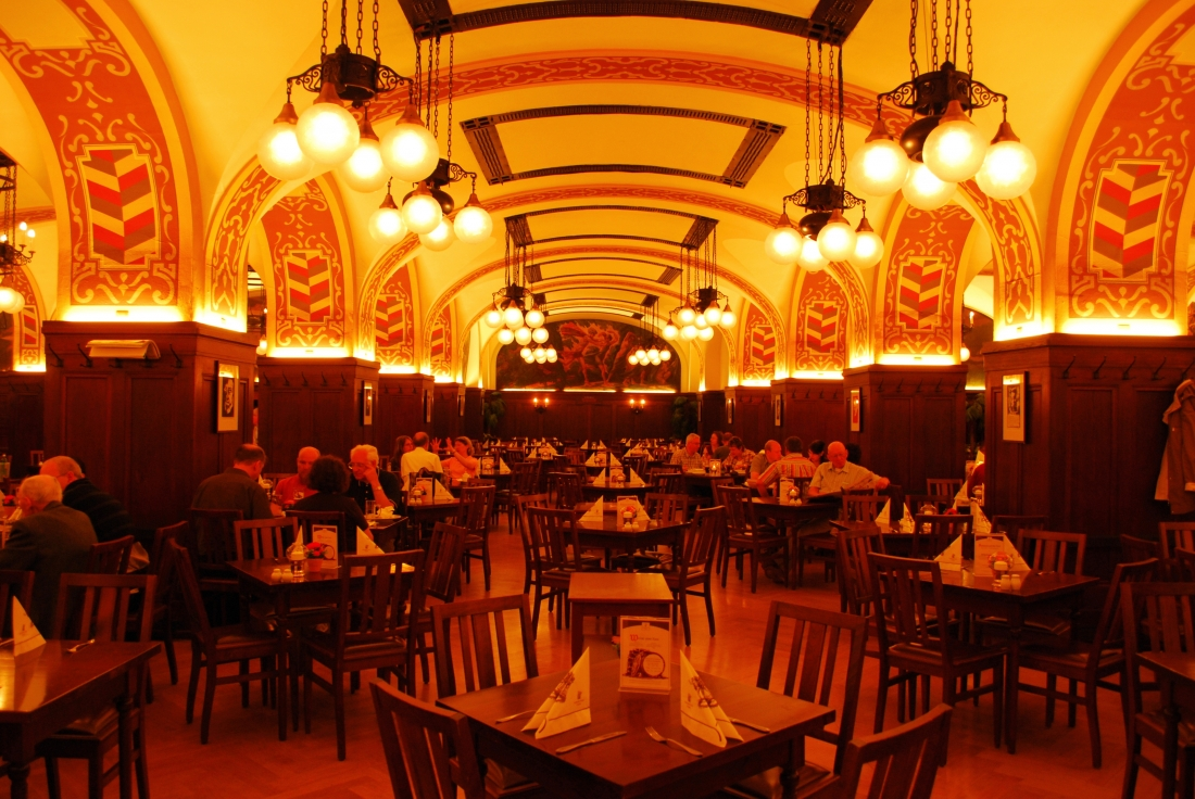 The creative\'s guide to Leipzig: A quirky German city crackling with ...