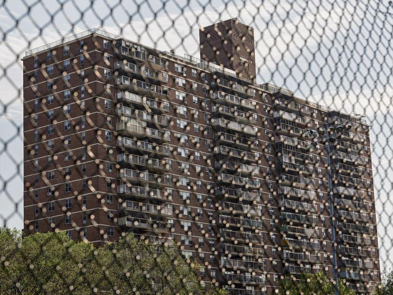 Javier Ties - Brooklyn, 2020 © Javier Tles