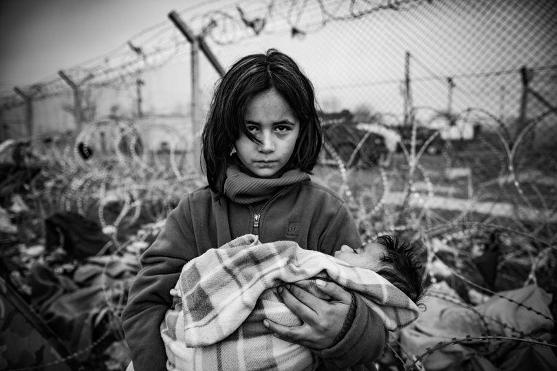 © Szymon Barylski, Shortlisted, Black+White Photographer of the Year 2018