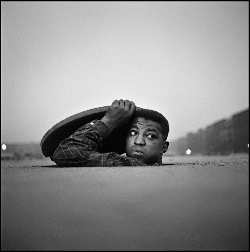 Copyright The Gordon Parks Foundation. Courtesy The Gordon Parks Foundation and Jack Shainman Gallery, New York.