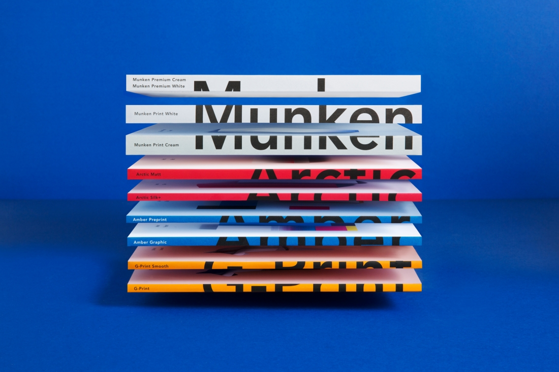 Cutting The Edges: new swatch book showcases latest collections by