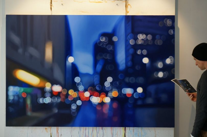 Ultramarine © Philip Barlow