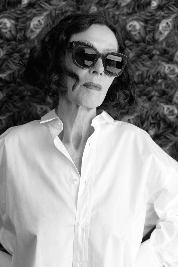 Katharine Hamnett. © Mary McCartney