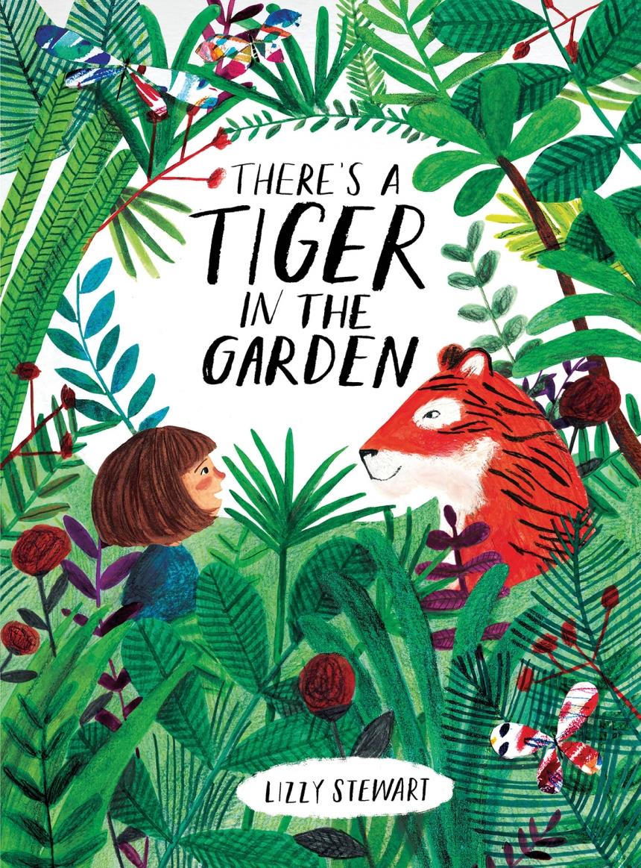 Children's Book Professional winner – Lizzy Stewart