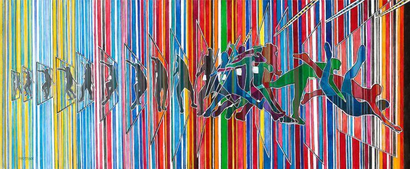 Roald Bradstock, Noren Curtain, Everything