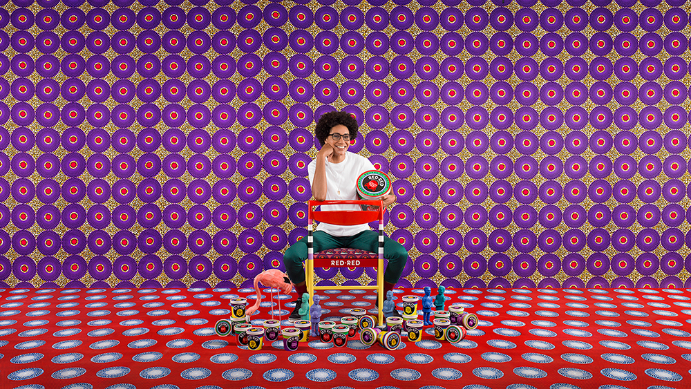 Zoe Adjonyoh