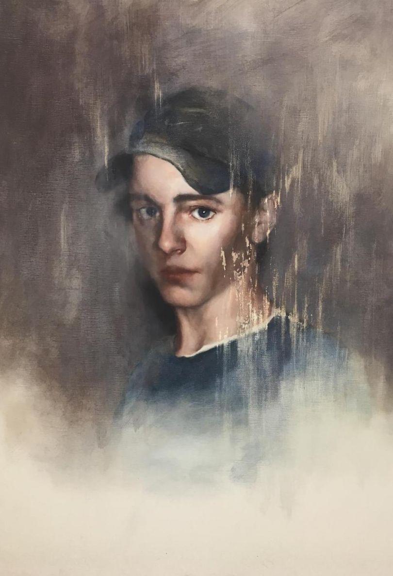 Luke Durbin by Ru Knox
