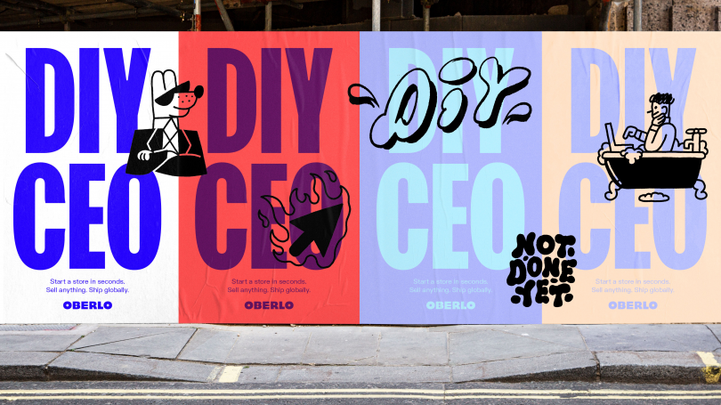 DesignStudio rebrands Oberlo