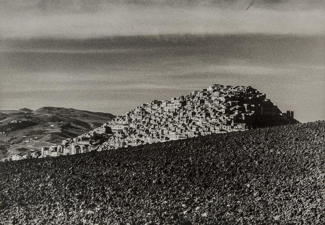 Sicily 1982 - Gianni Berengo Gardin
