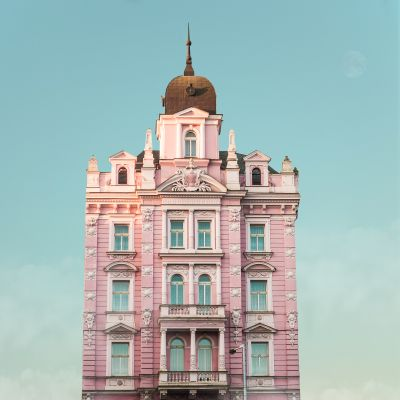 Hotel Opera Prague, Czech Republic, c. 1891. Photo by Valentina Jacks – [@valentina_jacks](https://www.instagram.com/valentina_jacks)