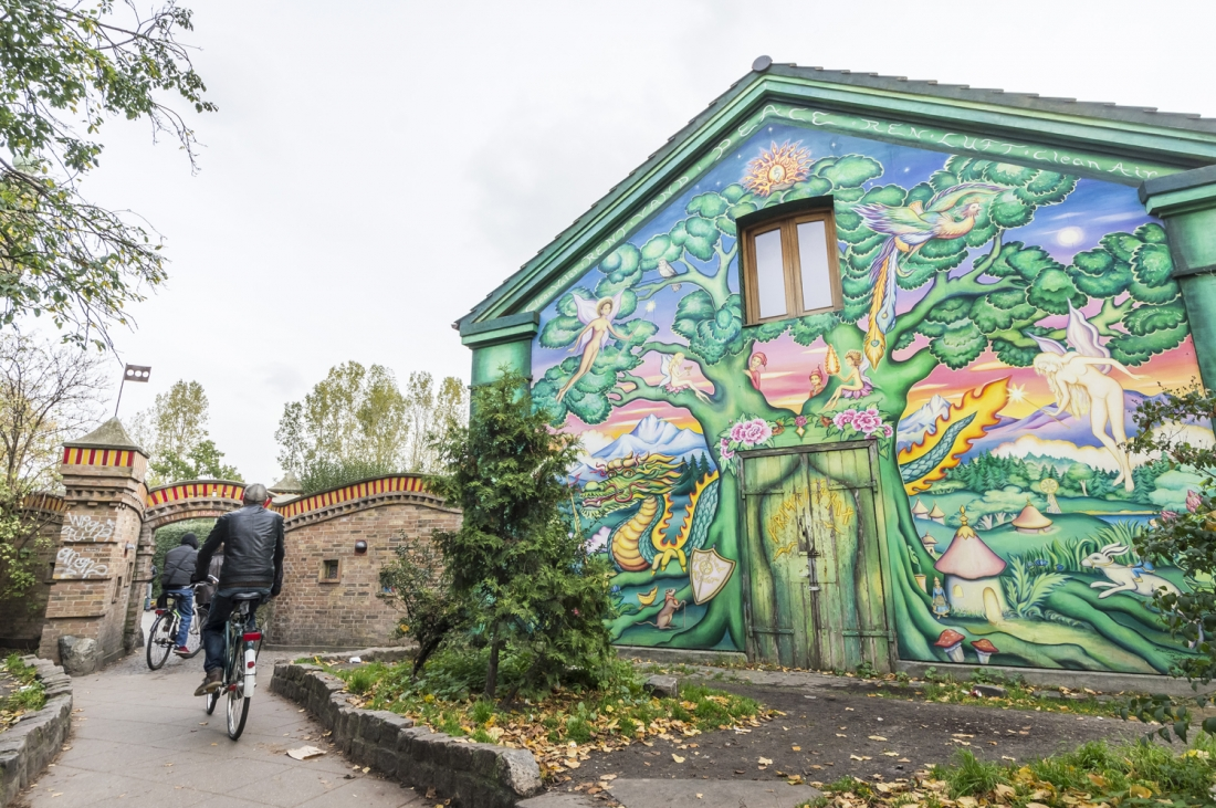 Art in Christiania | Image courtesy of [Adobe Stock](https://stock.adobe.com/uk/?as_channel=email&as_campclass=brand&as_campaign=creativeboom-UK&as_source=adobe&as_camptype=acquisition&as_content=stock-FMF-banner)
