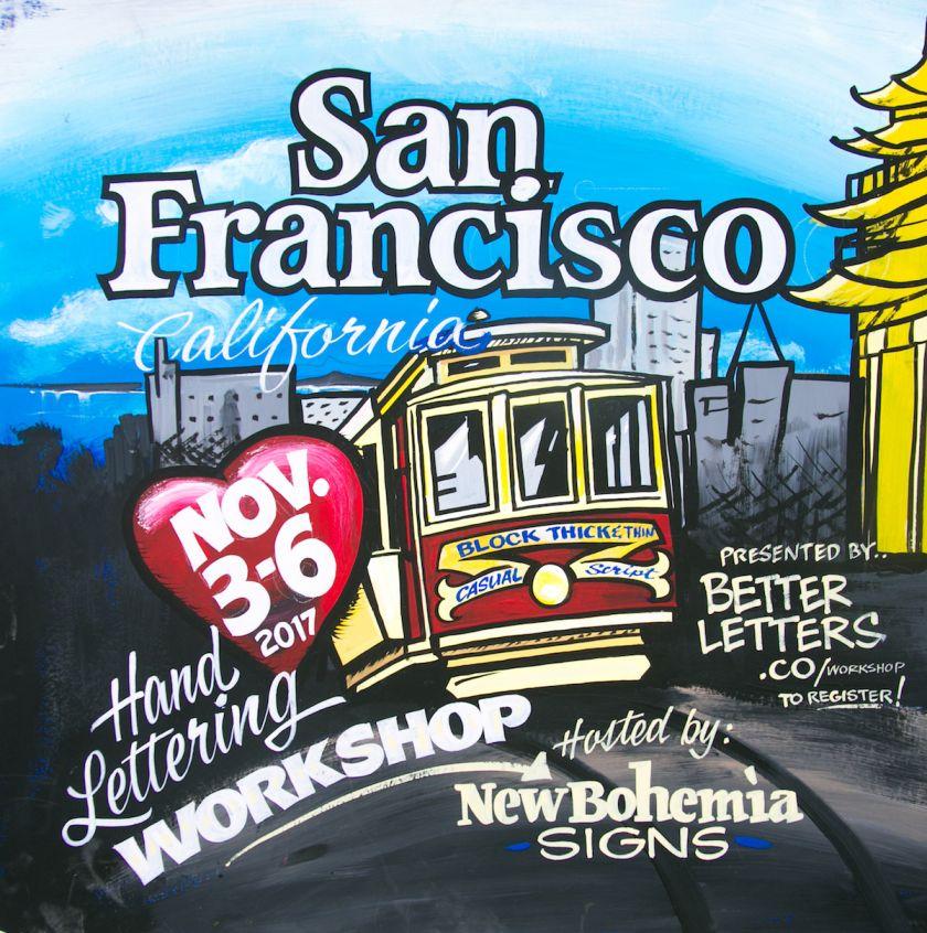 Workshop-San-Francisco