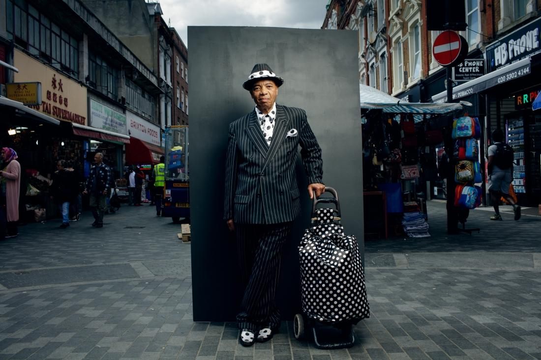 A Portrait of Brixton  Charlie Clift celebrates the life and soul of the  London community d7de93f4a5a
