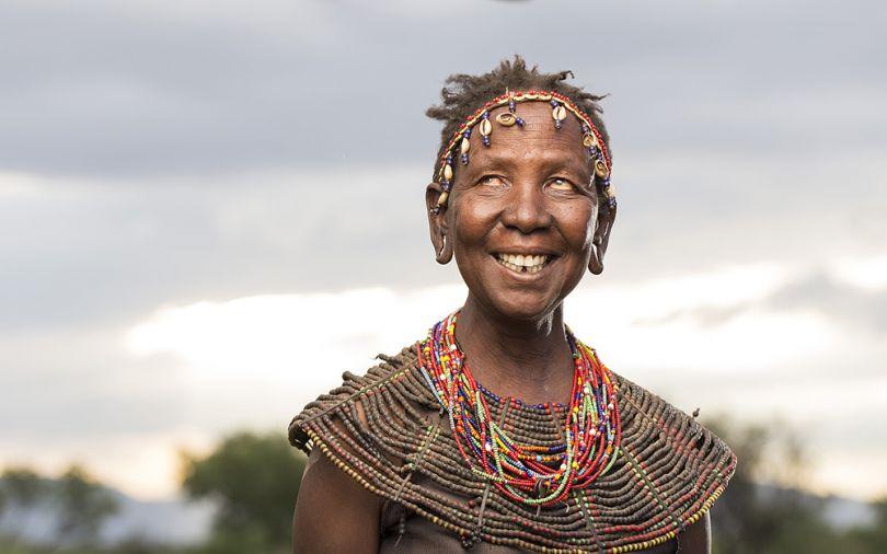 Smile by Joseph Makeni, Kenya, Shortlist, Smile, Open, 2015 Sony World Photography Awards