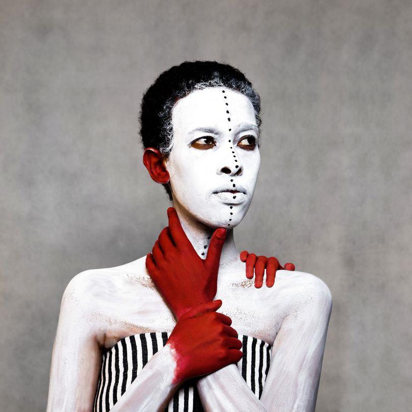 © Aida Muluneh -Courtesy David Krut Projects New York - Johannesburg