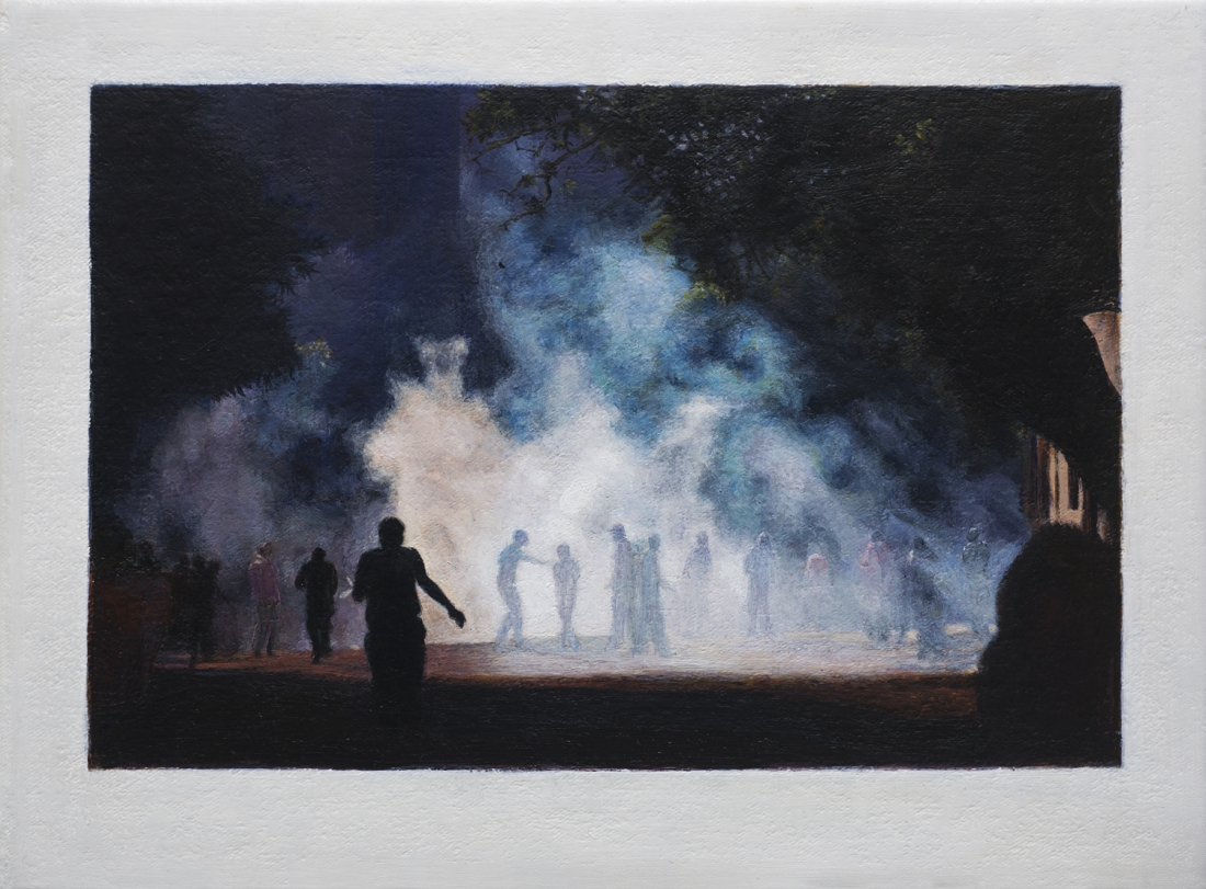 Risham Syed Untitled Lahore Series 10, 2013 Courtesy the artist and Project 88.