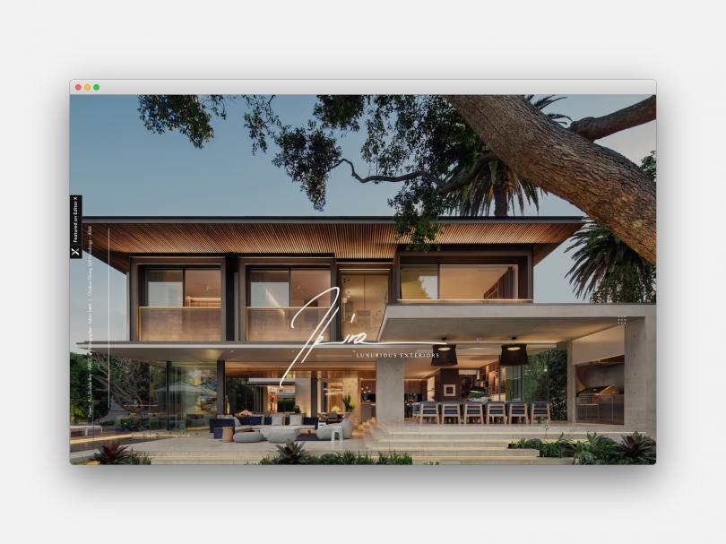 White Stone Atelier - A boutique design studio specializing in beautiful brand & websites for interior designers